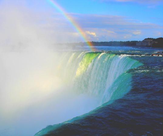 Best Niagara Falls